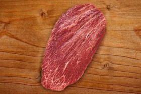 Flat Iron / Top Blade Steak
